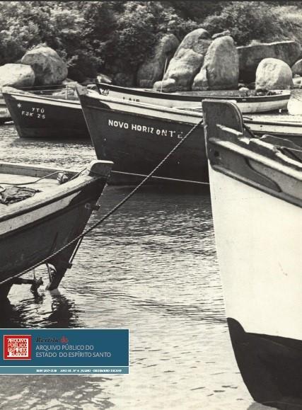 Arquivo Público disponibiliza nova edição da sua revista on-line