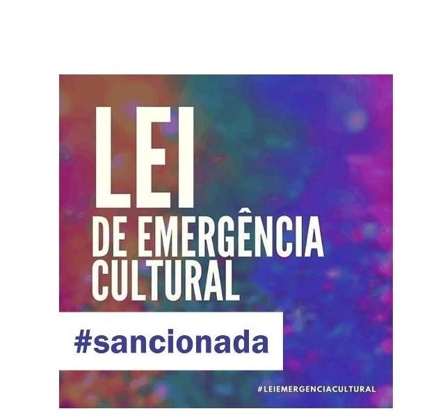 Saiba mais sobre a Lei Aldir Blanc de auxílio emergencial à cultura