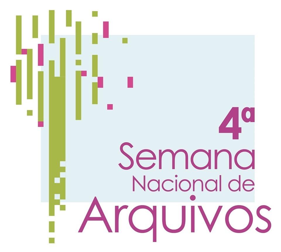 """""""4ª Semana de Arquivos"""" promove lives sobre temas da História e Arquivologia"""
