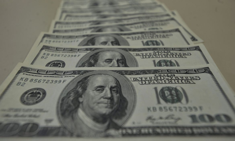 Contas externas têm saldo positivo de US$ 202 milhões em novembro