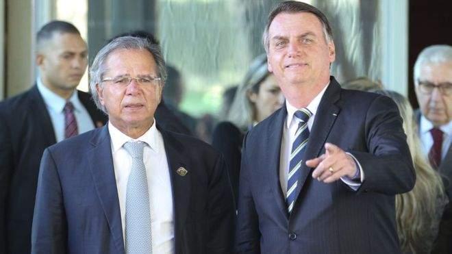 Pacote emergencial do governo para enfrentar crise do Novo Coronavírus terá R$ 200 bilhões