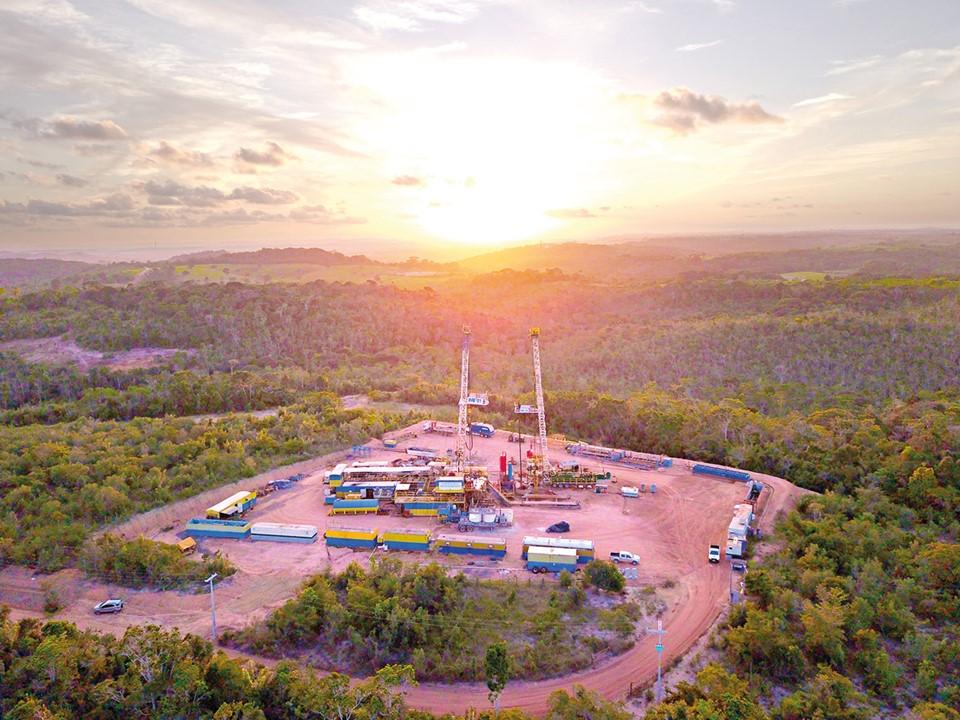 Consórcio bancário garante investimento de R$ 40 milhões na cadeia produtiva de petróleo e gás no Estado