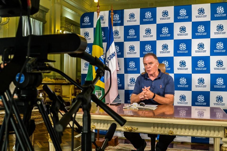 Governo do Estado apresenta medidas econômicas para manutenção de empregos durante enfrentamento à Covid-19