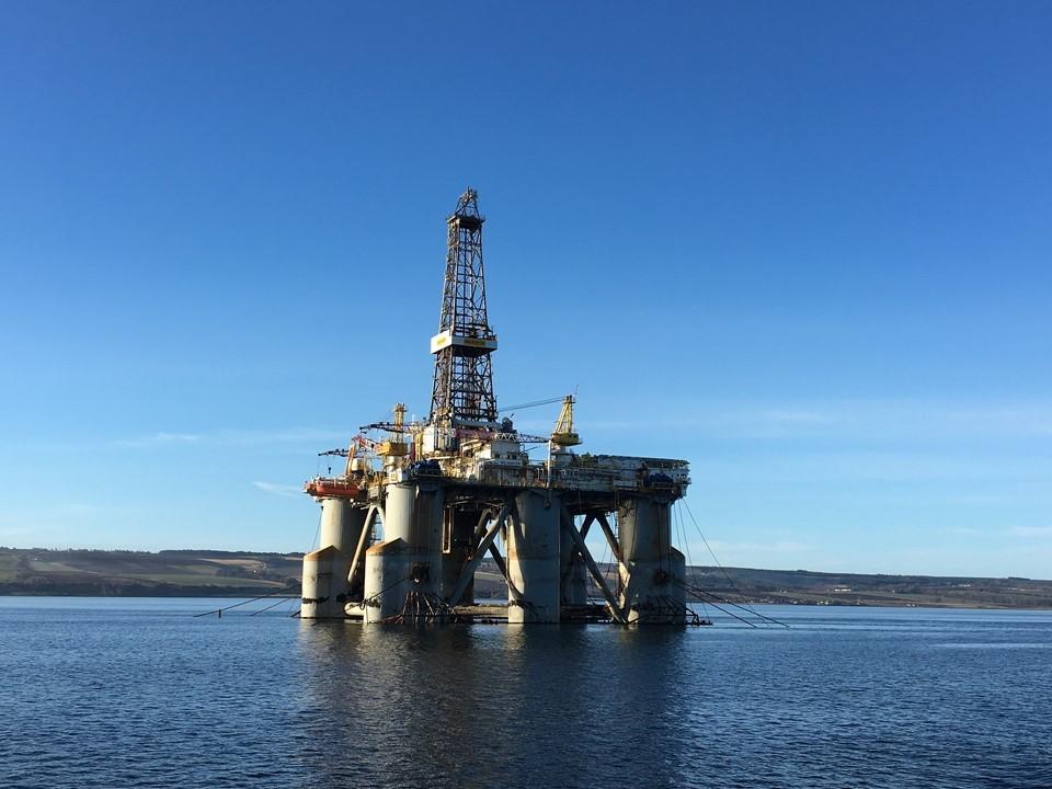Potencialidades do ES: descomissionamento de plataformas pode impulsionar indústria de petróleo e gás
