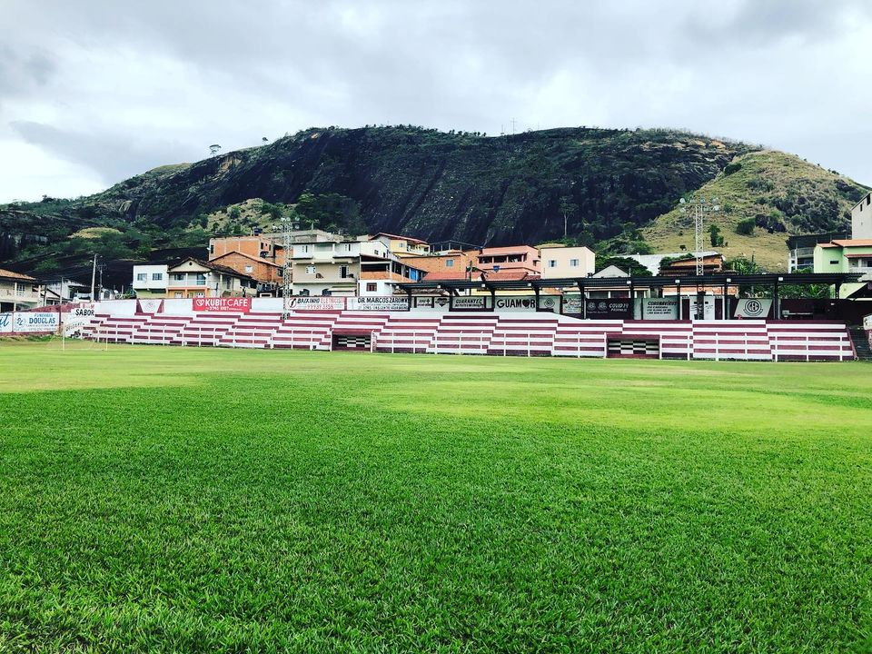 1ª Copa Regional começa na terça-feira (27)