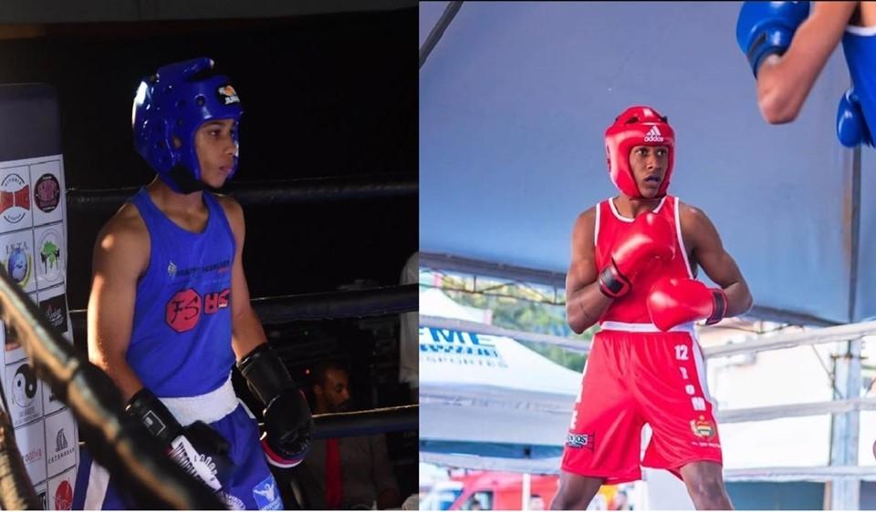 Lutadores capixabas são convocados para a Seleção Brasileira de Boxe