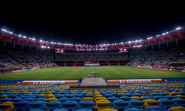 Flamengo e Athletico-PR decidem vaga para as quartas da Copa do Brasil