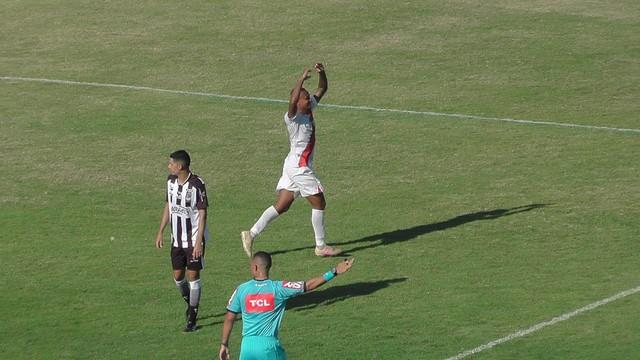 Real Noroeste vence o Goiânia na estreia da fase de grupos da Série D do Brasileirão
