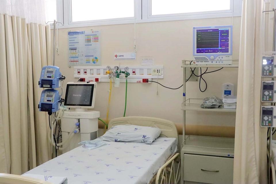 Estado recebe mais de 60 mil medicamentos para kit intubação Covid-19