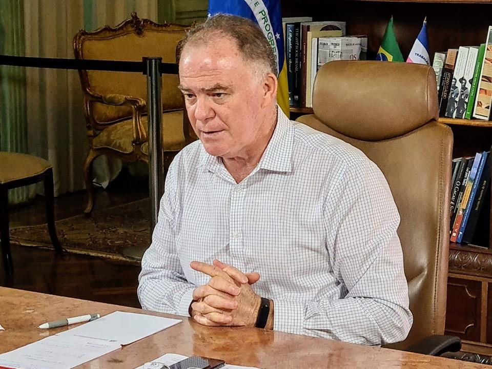 Governo do Estado investe R$ 1,5 milhão em obras de infraestrutura em Atílio Vivácqua