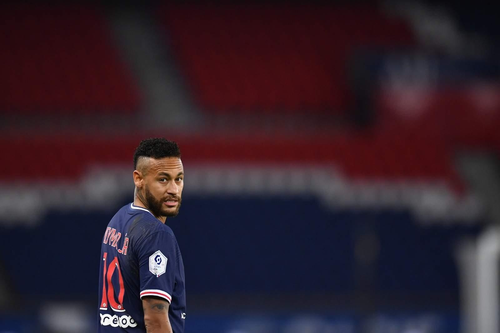 Neymar lidera PSG contra o Bayern em busca de nova superação