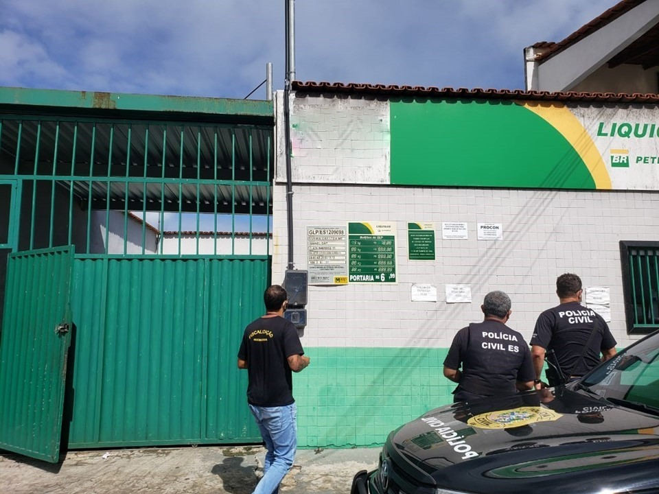 Decon realiza nova fiscalização em estabelecimentos da Serra