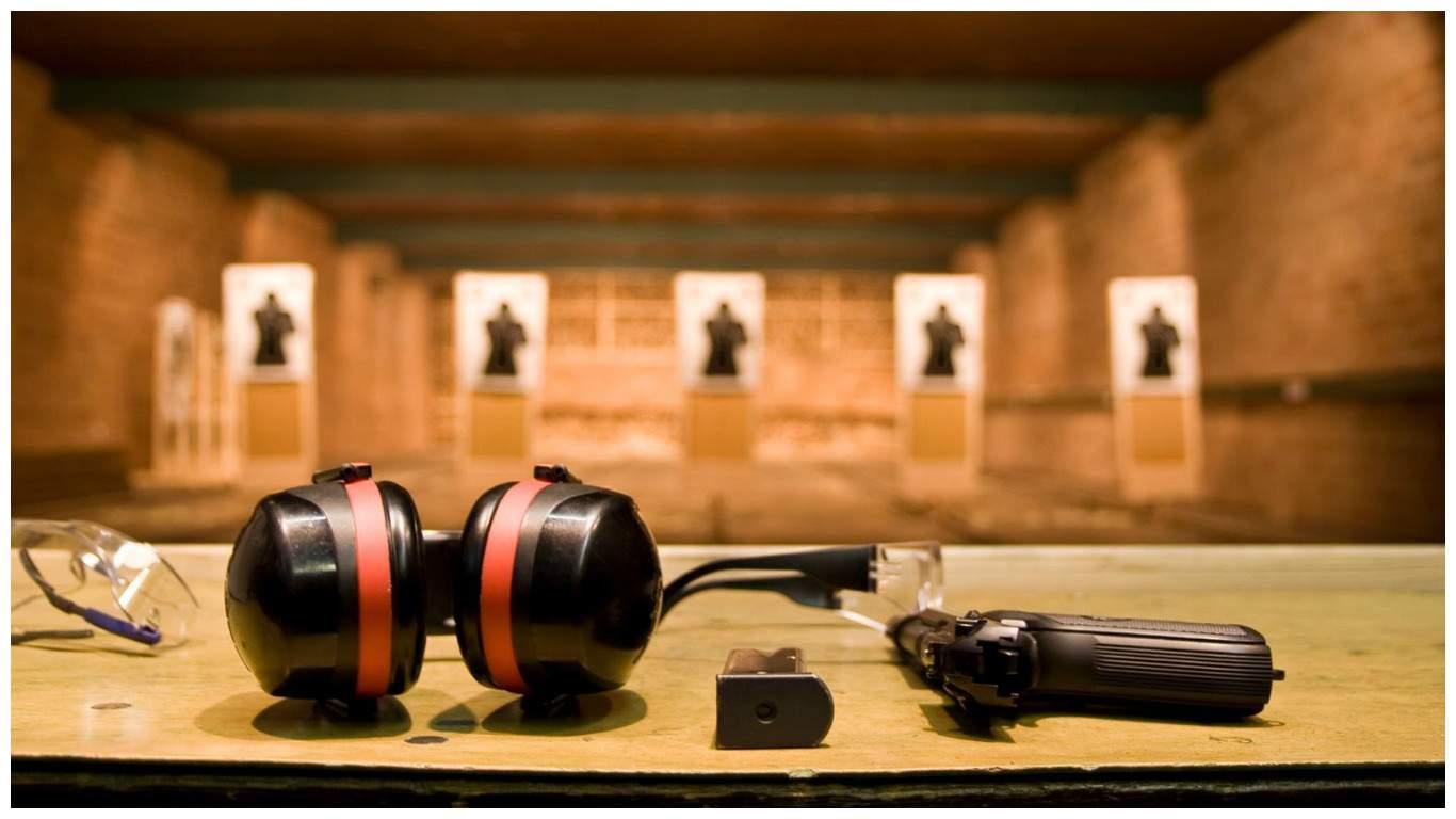 Duas pessoas são presas durante realização de torneio de tiro clandestino em Águia Branca