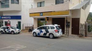 Polícia Federal prende suspeito de participar de assaltos aos Correios