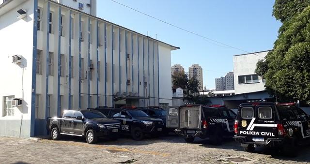 PCES prende 16 suspeitos que solicitaram o auxílio emergencial do Governo Federal