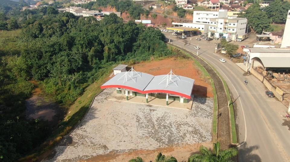 Águia Branca recebe mais de R$ 3,3 milhões de investimentos em infraestrutura urbana