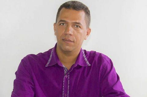Atual vice de Barra de São Francisco é pré-candidato a prefeito este ano