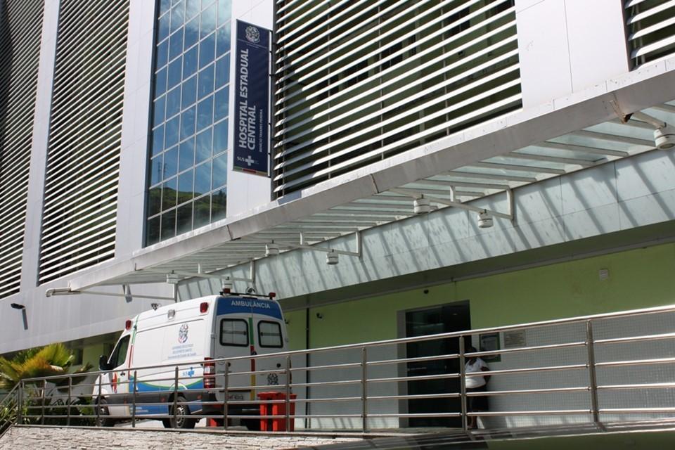 Vagas abertas para Enfermagem no Hospital Estadual de Urgência e Emergência