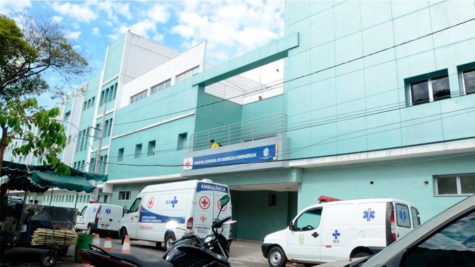 Hospital Estadual de Urgência e Emergência está com oportunidade para supervisor de Enfermagem