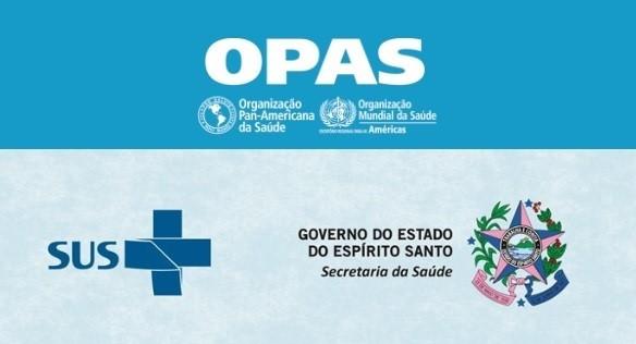 Sesa firma 2º Termo de Ajuste de Cooperação Técnica com a OPAS