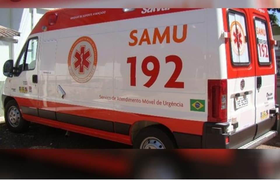 SAMU poderá ser implantado em Colatina em 2019