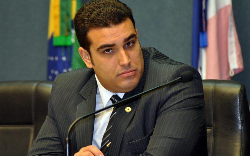 OAB quer anular reeleição do presidente da Assembleia Legislativa