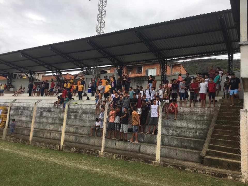 Águia Branca estreia na Copa A Gazetinha