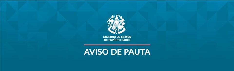 Governo assina ordens de serviço em Jaguaré e Nova Venécia nesta sexta (24)