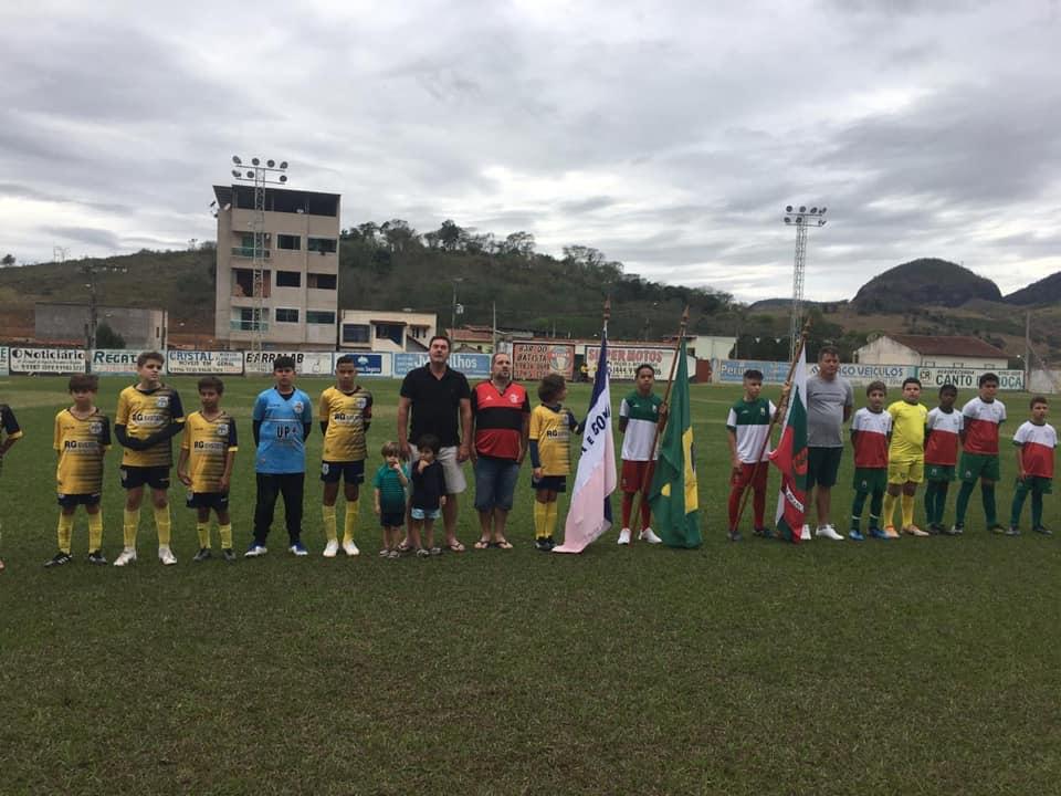 Copa A Gazetinha vai movimentar Águia Branca a partir de amanhã (09)
