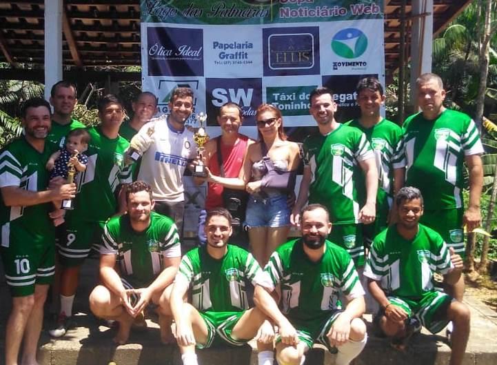 COPA NOTICIÁRIO WEB - Luis Pedro é campeão