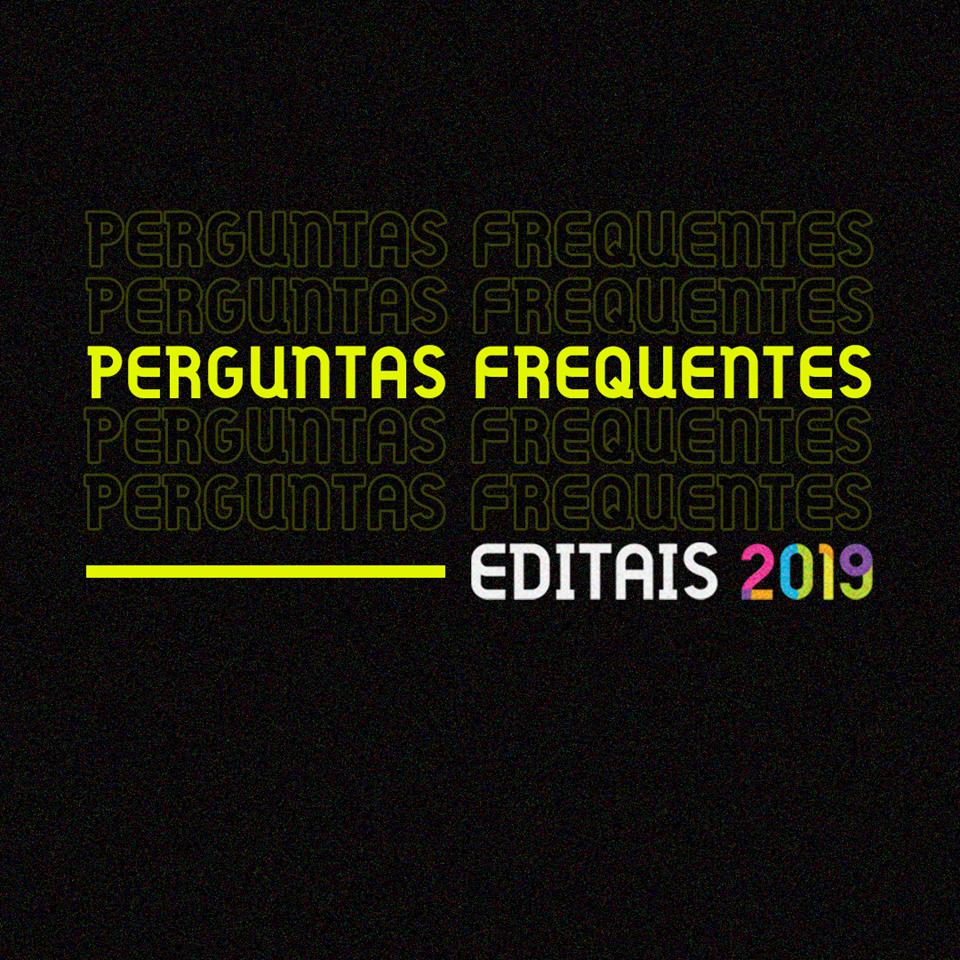 Editais 2019: Confira respostas para dúvidas frequentes