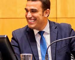 Erick Musso é reeleito presidente para o biênio 2021-2023