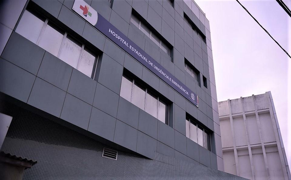 Referência em trauma, Hospital Estadual de Urgência e Emergência avança com nova certificação de qualidade