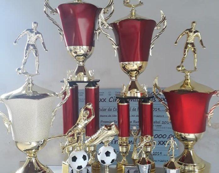 Final da Copa Rural de Futebol movimenta Barra de São Francisco neste sábado