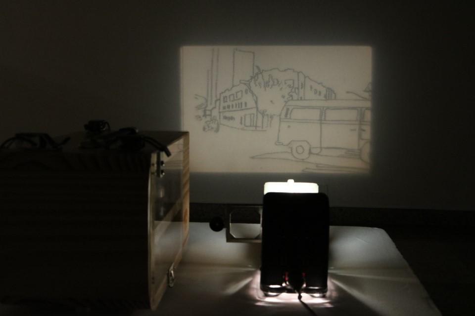 Galeria Homero Massena recebe exposição 'Reverso' revisitando obras do acervo