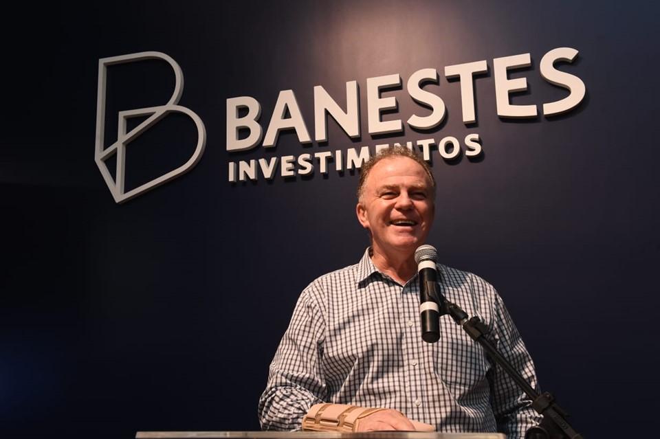 Banestes inaugura agência com foco em investidores em Vitória