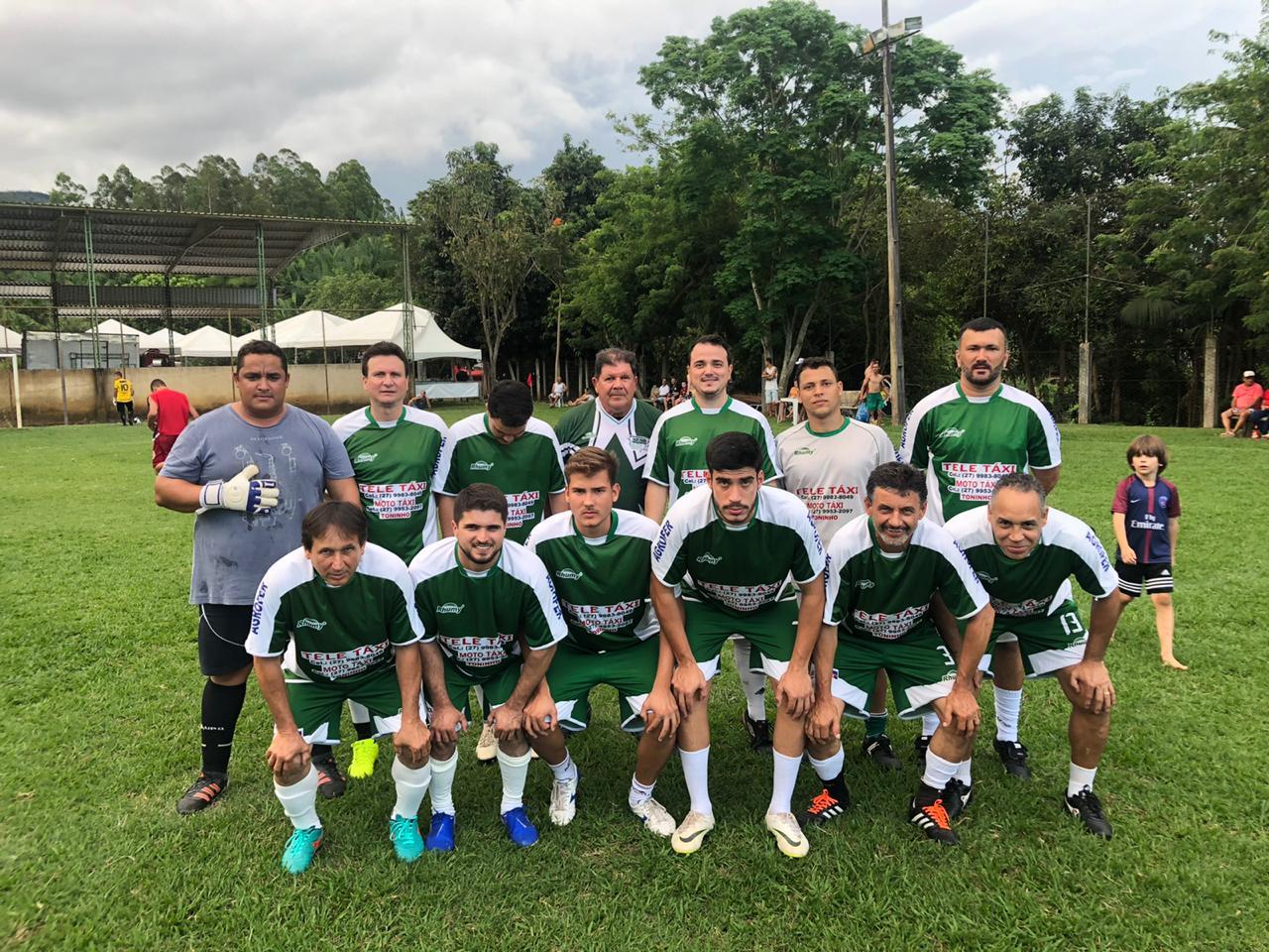 Copa Noticiário Web vai movimentar o Clube Lago das Palmeiras amanhã
