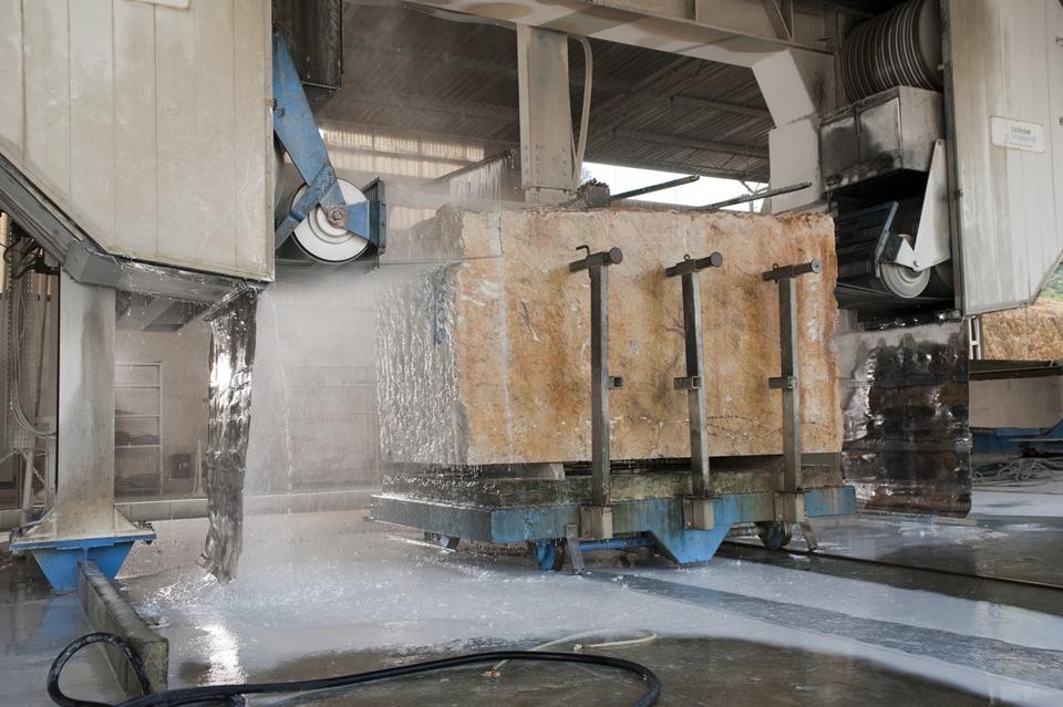Cadeia produtiva de mármore e granito capixaba é oportunidade para vários modelos de negócio