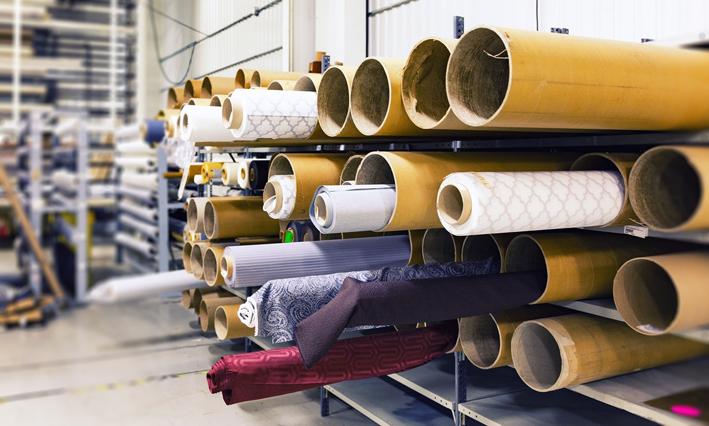 Cadeia produtiva têxtil e de confecção capixaba tem apoio do Bandes