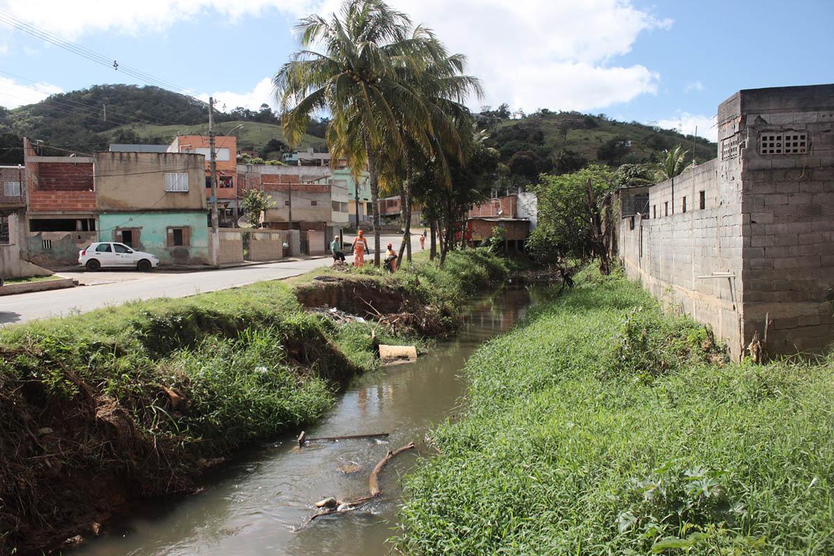Proposta para desassoreamento de rios tramita na Ales