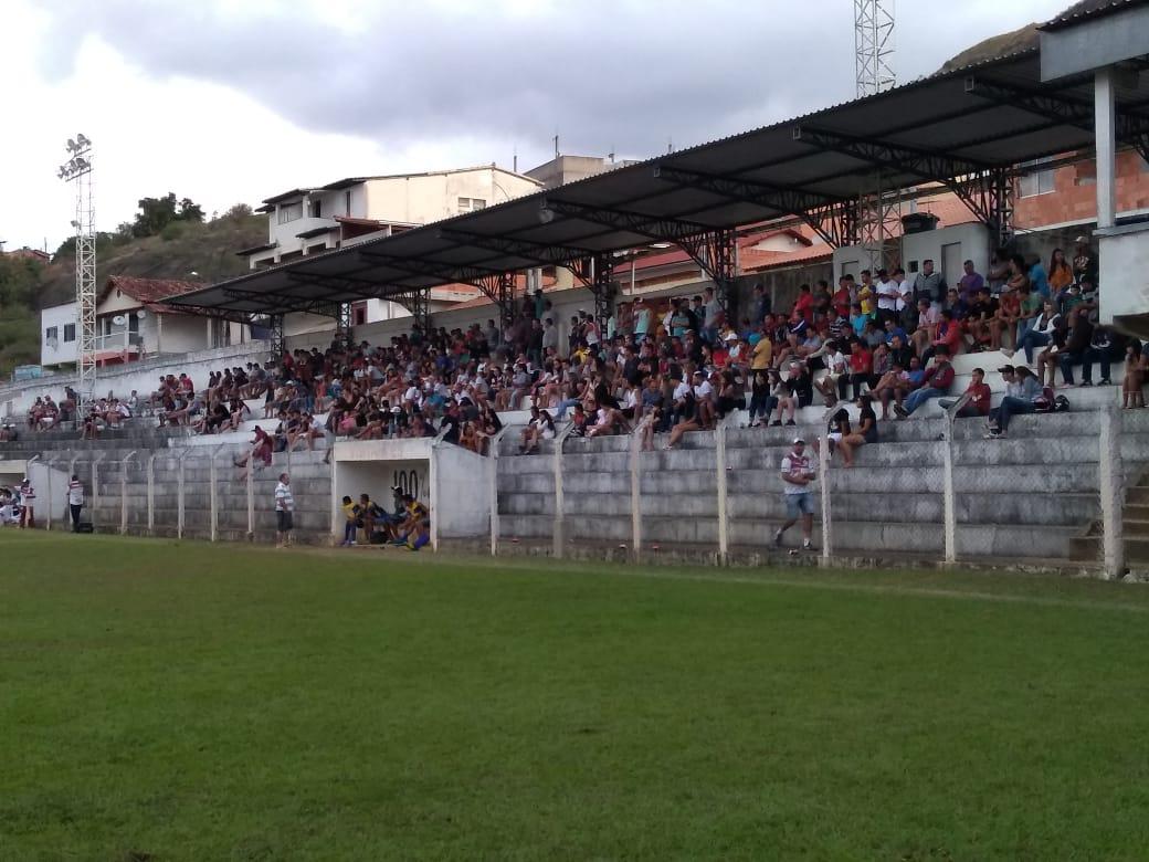 CAMPEONATO MUNICIPAL DE ÁGUIA BRANCA - Final será na próxima sexta-feira (08/11)