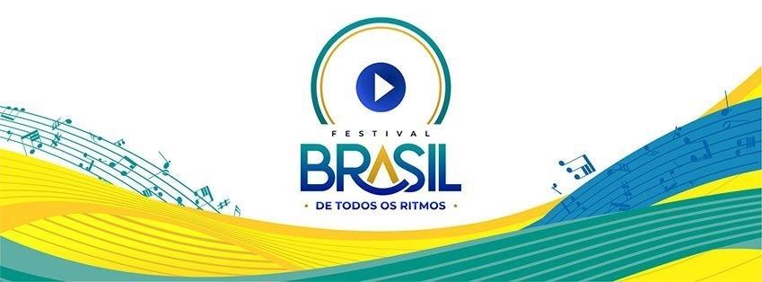Festival Brasil de Todos os Ritmos: inscrições para primeira fase seguem até dia 12 de fevereiro