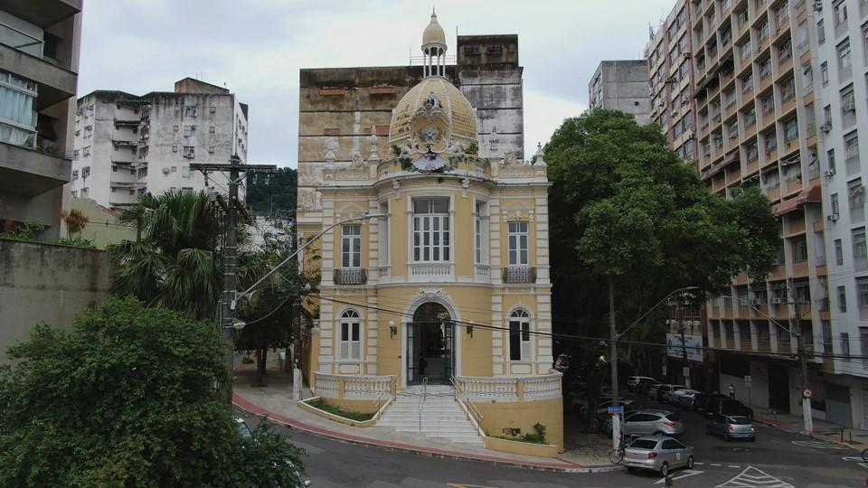 Sônia Cabral bate recorde de propostas de apresentações culturais