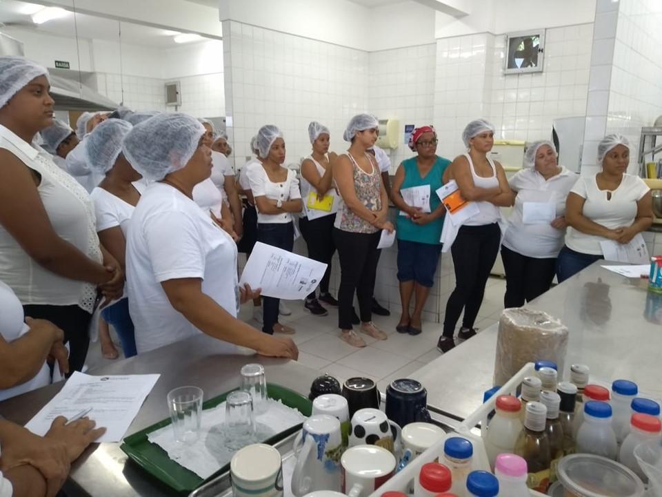 Aderes destaca resultados do projeto DELAS no Dia Mundial do Empreendedorismo Feminino