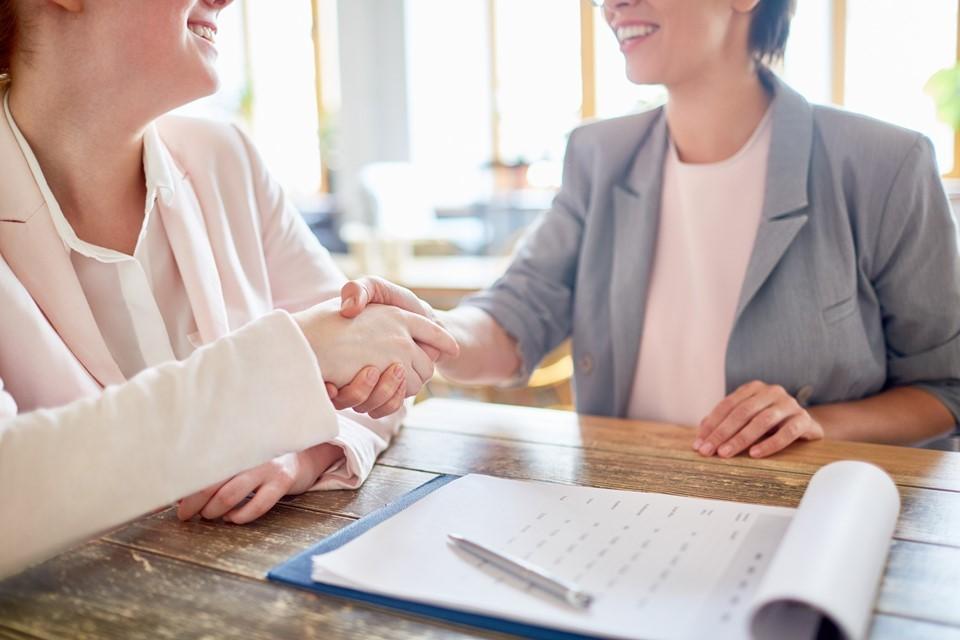 Aderes oferece linha de crédito para profissionais que desejam empreender
