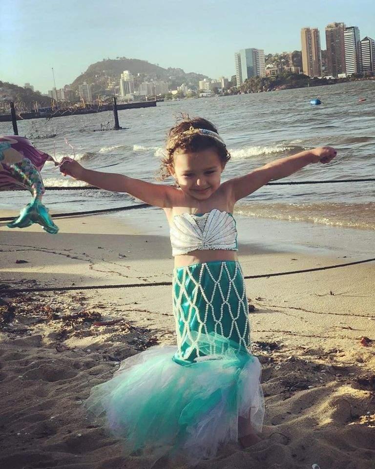 Aulas são suspensas após morte de menina de 3 anos em Vila Velha