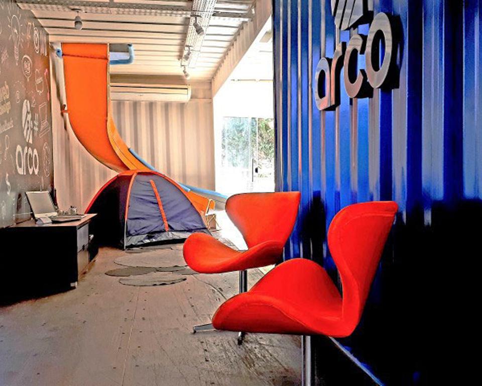 Ambiente descontraído contribui para crescimento de empresa tecnológica em Cachoeiro de Itapemirim