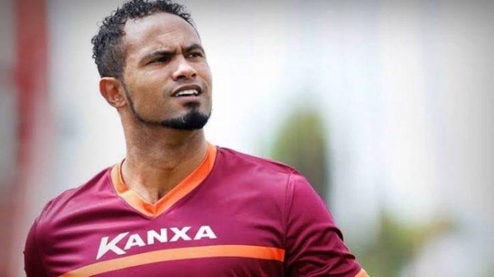 Presidente do São Mateus confirma negociação com o goleiro Bruno