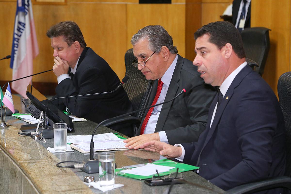CPI investiga contrato do Detran