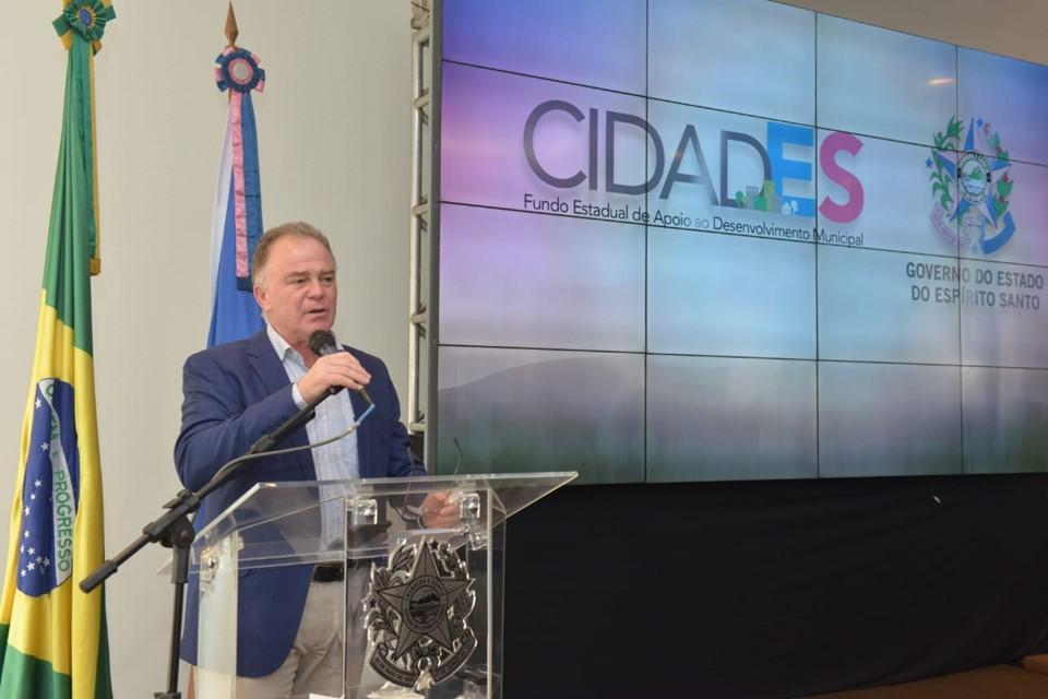 Covid-19: Casagrande anuncia R$20 milhões para ações de enfrentamento e redução das desigualdades sociais